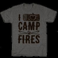 I Log Campfires