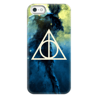 The Deathly Hallows In Space