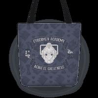 Cybermen Academy