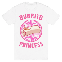 Burrito Princess