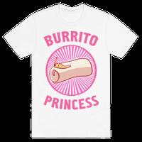 Burrito Princess