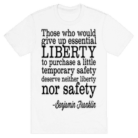 Liberty & Safety