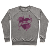 Feminist Heart