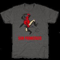 San Francisco (Vintage)