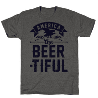 America The Beer-tiful