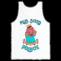 Plus Sized Prince