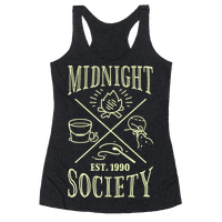 Midnight Society Racerback