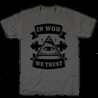 In WOD We Trust