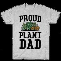 Proud Plant Dad