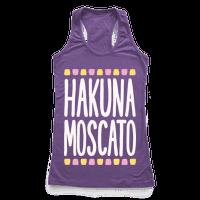 Hakuna Moscato