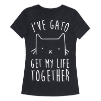 Ive Gato Get My Life Together