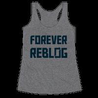 Forever Reblog