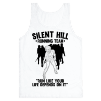 Silent Hill Running Team