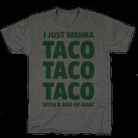 All I Need's a Taco