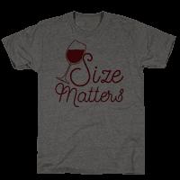 Size Matters (Wine)