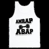 AMRAP ASAP