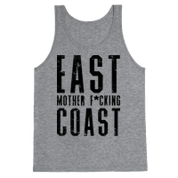 East Mother F*cking Coast