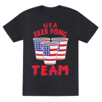 USA Beer Pong Team