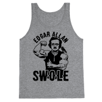Edgar Allan Swole