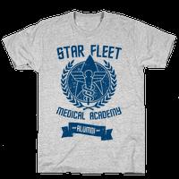 Star Fleet Medical Academy Alumni