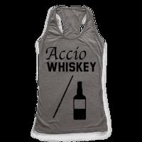 Accio WHISKEY Racerback