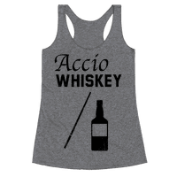 Accio WHISKEY Racerback