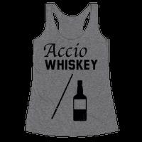 Accio WHISKEY