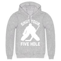 Shut Your Five Hole