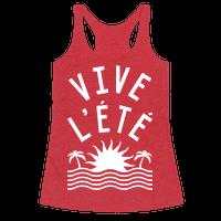 Vive L'Ete