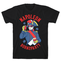 Napoleon Born2Party