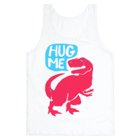 Hug Me Dinosaur (Part One)