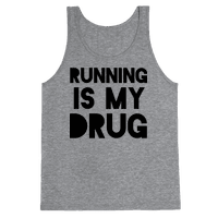 Running is my Drug