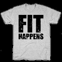 Fit Happens