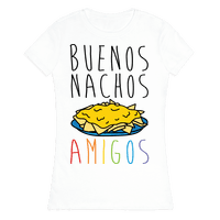 Buenos Nachos Amigos
