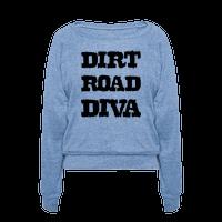 Dirt Road Diva