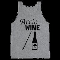 Accio WINE