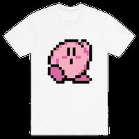 8-Bit Kirby