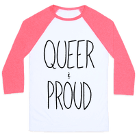 Queer And Proud