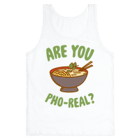 Are You Pho-Real?