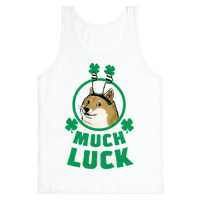 Doge: Much Luck