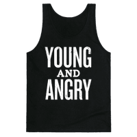 Young And Angry