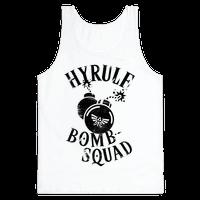 Hyrule Bomb Squad