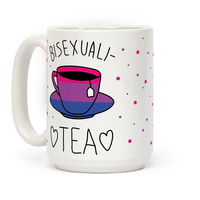 Bisexuali-TEA