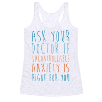 Ask Your Doctor If Uncontrollable Anxiety Is Right For You