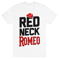 Her Redneck Romeo