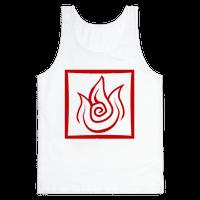 Fire Bender