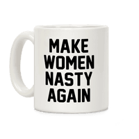 Make Women Nasty Again