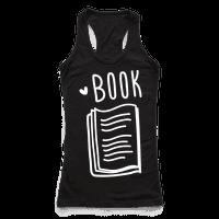 Book Buds 1 (White)