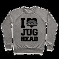 I Love Jughead