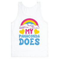 My Panaconda Does